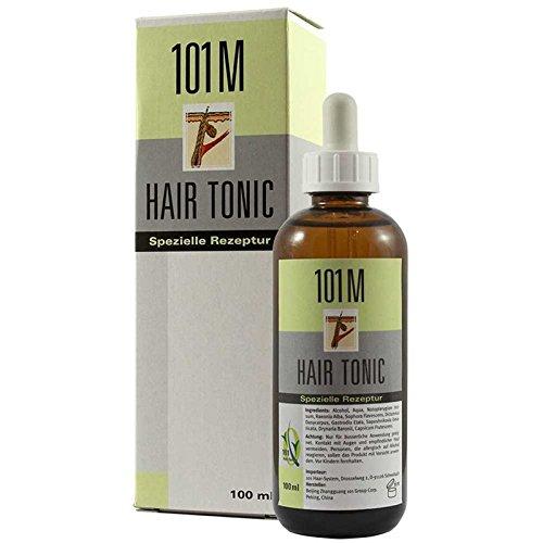 101M-Hair-Tonic-100-ml-Vorbehandlungs-Produkt-fr-101R-oder-101P-Kur-0