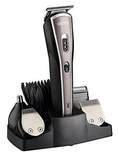 5in1-Haarschneider-Bartschneider-Haarschneidemaschine-Trimmer-Langhaarschneider-Nasenhaartrimmer-Konturen-Trimmer-0