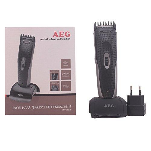 AEG-HSMR-5596-Akku-Netz-Haarschneidemaschine-0
