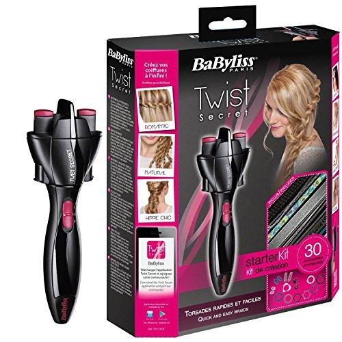BaByliss-TW1100E-Twist-Secret-inkl-Zubehr-0