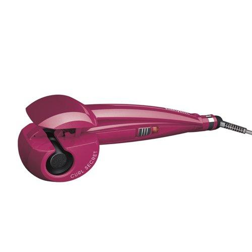 babyliss curl secret fashion c901pe pink hairshop24. Black Bedroom Furniture Sets. Home Design Ideas