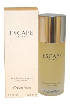 Calvin-Klein-Escape-Men-Eau-De-Toilette-Spray-100ml-0