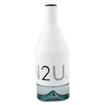 Calvin-Klein-IN2U-Eau-De-Toilette-Spray-100ml34oz-Parfum-Herren-0