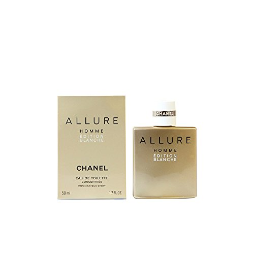 Chanel - Allure Homme Edition Blanche For Men 50ml EDP