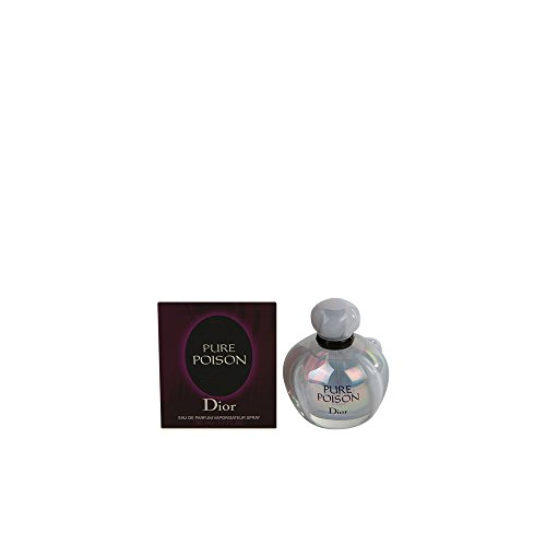 christian dior pure poison eau de parfum spray 100ml damen parfum hairshop24. Black Bedroom Furniture Sets. Home Design Ideas