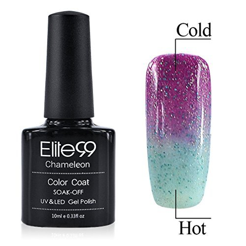 Elite99-Shellac-UV-LED-Gel-aufloesbarer-Nagellack-10ml-Farbwechsel-Thermo-Gel-Gellack-glitzer-lila-mint-Nagelgel-Farblack-Farbgel-1-x-10-ml-0