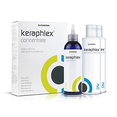 Elkaderm-Keraphlex-Concentrate-Set-1er-Pack-1-x-3-Stck-0