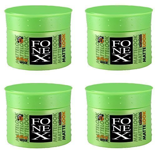 Fonex-4-x-Mattelook-Wax-100-ml-400-ml-0