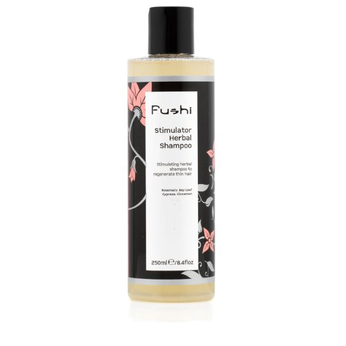 Fushi-Stimulator-Herbal-Shampoo-250ml-For-stimulating-for-hair-growth-0