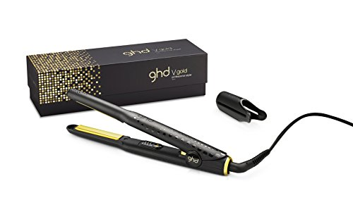 GHD-Gltteisen-Gold-Mini-Styler-UK-Stecker-0