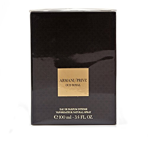 giorgio armani priv oud royal 100 ml damen eau de parfum. Black Bedroom Furniture Sets. Home Design Ideas
