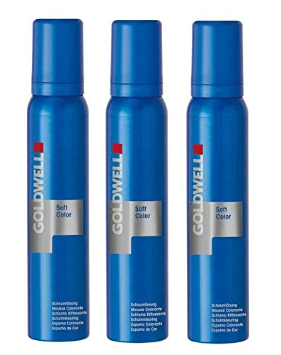 Goldwell-Colorance-Soft-Color-10V-pastell-violablond-3-x-125-ml-Schaum-Tnung-0