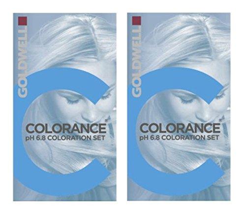 Goldwell-pH-68-Colorance-3N-dunkelbraun-2-x-30ml-Tube-60ml-Entwickler-Tnung-Set-Intensivtnung-0