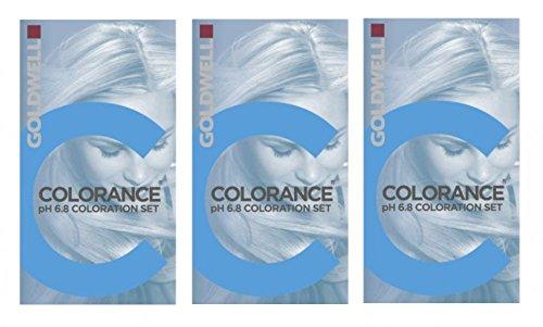 Goldwell-pH-68-Colorance-3N-dunkelbraun-3-x-30ml-Tube-60ml-Entwickler-Tnung-Set-Intensivtnung-0