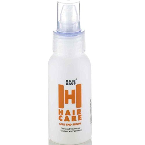 HAIR-HAUS-Haircare-Repair-Split-End-Serum-50-ml-Schtzt-strkt-angegriffene-Haarspitzen-50-ml-0