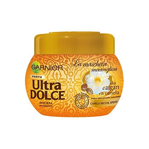 Haarkuren-ultra-dolce-maschera-per-capelli-meravigliosa-all-olio-d-argan-300-ml-0