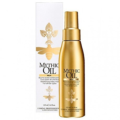L'Oréal Mythic Oil Strength Milky Mist 120ml
