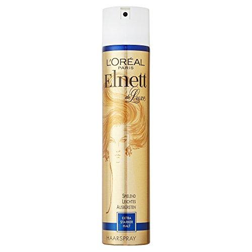 LOral-Paris-Elnett-de-Luxe-Haarspray-extra-stark-300ml-0