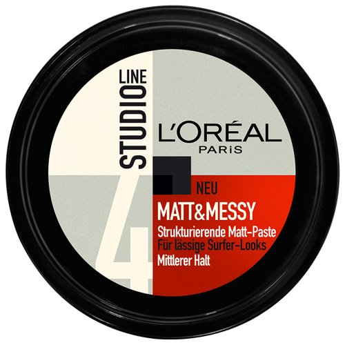LOral-Paris-Studio-Line-Matt-Messy-150-ml-1er-Pack-1-x-150-ml-0