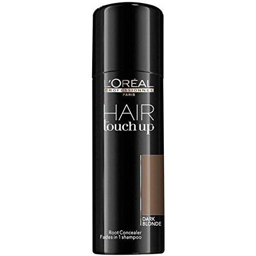 LOral-Professionnel-Hair-Touch-Up-Dark-Blonde-75ml-0