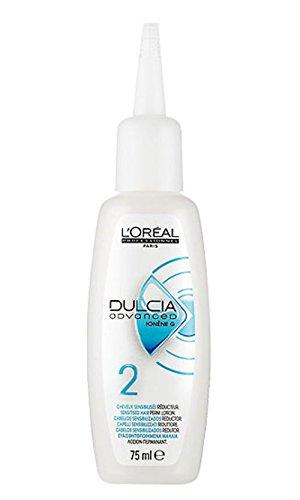 Loreal-Dulcia-Ionene-G-2-fr-sensibles-Haar-1-x-75-ml-Advanced-Dauerwelle-0