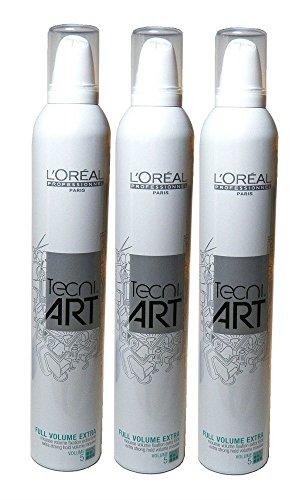 Loreal-Tecni-Art-Full-Volume-Extra-SET-3-x-400ml-0
