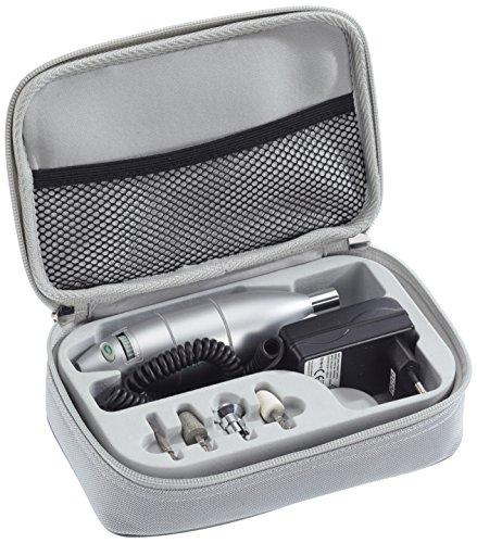 Medisana-85120-Hand-und-Fupflegegert-mit-Lichtfunktion-4-Ansatzteile-Medistyle-S-0