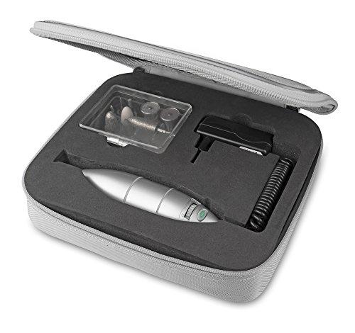 Medisana-Medistyle-L-Hand-und-Fupflegegert-mit-Lichtfunktion-10-Ansatzteile-0