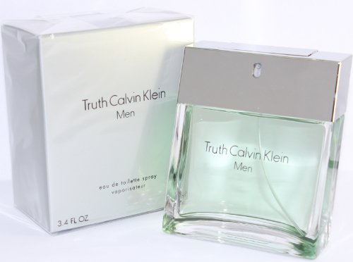 Parfm-TRUTH-FOR-MEN-von-Calvin-Klein-100ml-Eau-de-Toilette-Herren-0