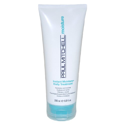 Paul Mitchell Instant Moisture Daily Treatment, 1er Pack (1 x 200 ml)