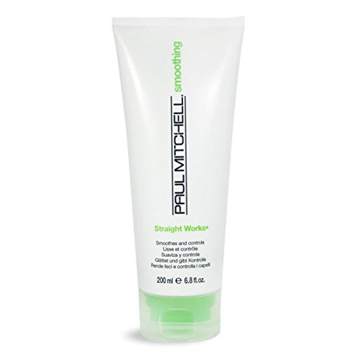 Paul Mitchell Smoothing Super Skinny Straight Work s Glättungscreme 200 ml