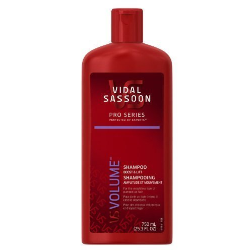 Pro-Series-Boost-Lift-Shampoo-Pack-of-6-by-Vidal-Sassoon-0