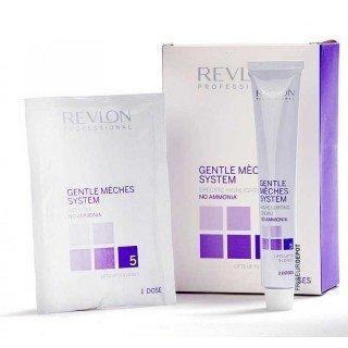 REVLON-GENTLE-MECHES-SYSTEM-Blond-Sthnen-Creme-6-Stck-0