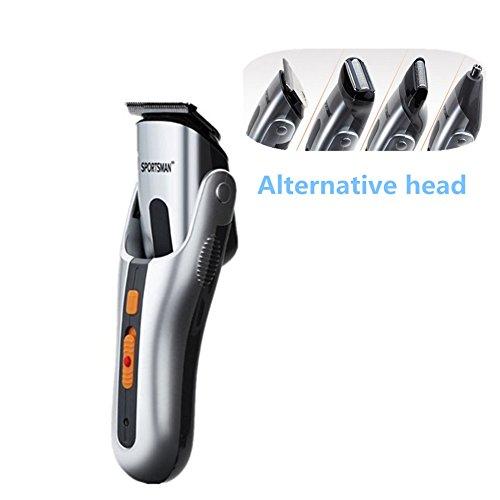 Razor-Multi-Funktions-Set-Barber-Klipper-elektrisches-Nasen-Haarschneider-Professionelle-Kinder-Razor-0-0