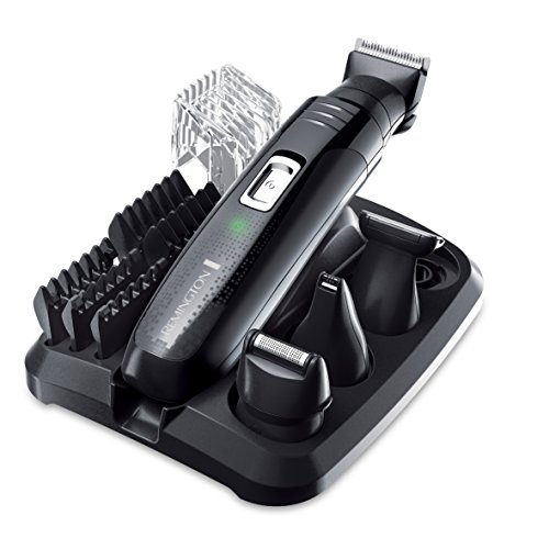 Remington-PG6130-Cordless-4-in-1-Mens-Grooming-Kit-0