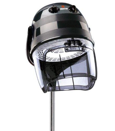 Trockenhaube-Equator-3000-Automatic-Stativ-schwarz-0