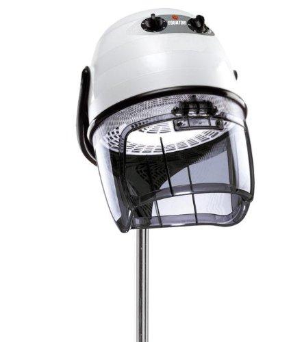 Trockenhaube-Equator-3000-Automatic-Stativ-weiss-0