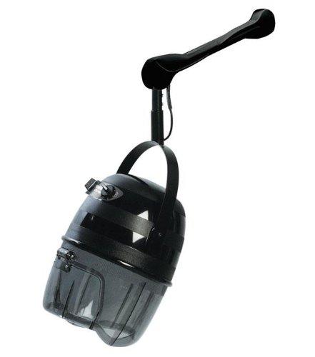 Trockenhaube-Equator-3000-Wandarm-Automatic-schwarz-0