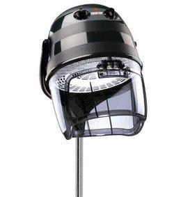 Trockenhaube-Equator-3000-schwarz-2-Geschwindigkeiten-mit-Stativ-Frischluftsystem-Zeitschaltuhr-Thermoschutz-0