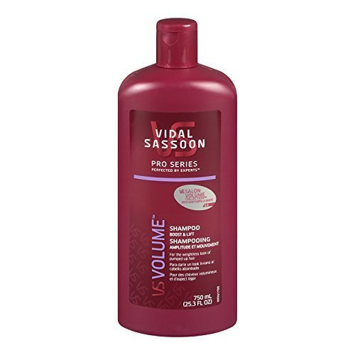 Vidal-Sassoon-Pro-Series-Boost-And-Lift-Shampoo-253-Fluid-Ounce-by-Vidal-Sassoon-0