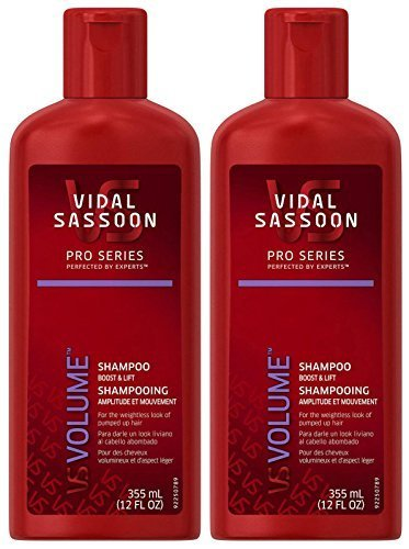 Vidal-Sassoon-Pro-Series-Boost-Lift-Shampoo-12-oz-2-pk-by-Vidal-Sassoon-0