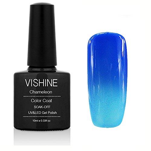 Vishine-10ml-Shellac-UV-LED-Gel-auflsbarer-Nagellack-Farbwechsel-Thermo-Gel-Gellack-blau-pastell-blau-Nagelgel-Farblack-Farbgel5717-0