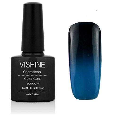 Vishine-UV-LED-Gel-auflsbarer-Nagellack-10ml-Farbwechsel-Thermo-Gel-Gellack-Orange-gelb-Nagelgel-Farblack-Farbgel-5747-0