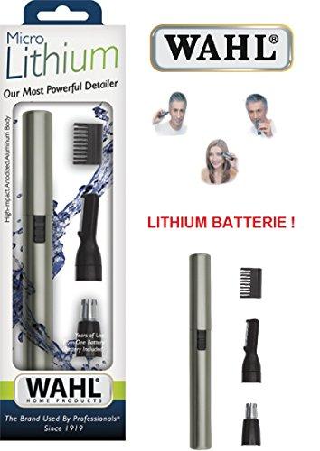 Wahl-Nasenhaarschneider-incl-Lithium-Ionen-Batterie-Edelstahl-Schneidsystem-abwaschbar-Ohrhaarentferner-42507-0