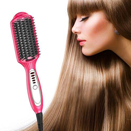 Wawoo-LCD-Airstyler-Haargltter-Warmluftbrste-120-200-5-Temperaturstufe-60-Sekunden-schnelle-Heizung-PTC-Technologie-Keramikbeschichtung-Warmluftbrste-Elektrische-Haarbrste-Rosa-0