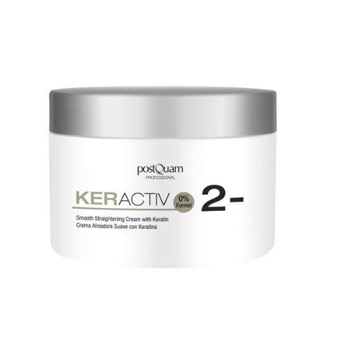 postQuam-KERACTIV-2-Smooth-Straightening-Cream-MILD-200ml-0