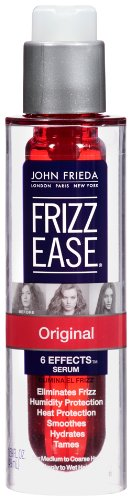 Frizz-Ease Original Serum, 1.69-Ounce (Haarserum)