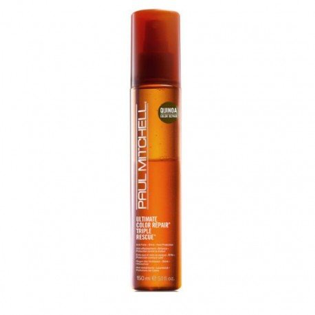 Paul Mitchell Ultimate Color Repair Triple Rescue Haarserum 150 ml