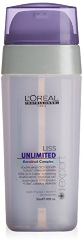 L OREAL EXPERT Haarserum Doble Liss Unlimited 30.0 ml