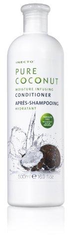 Inecto Pure Coconut Conditioner 500ml